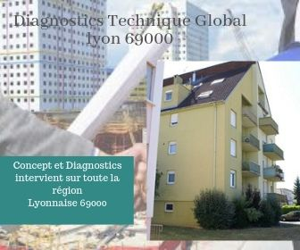 Diagnostics Technique Global- lyon 69000