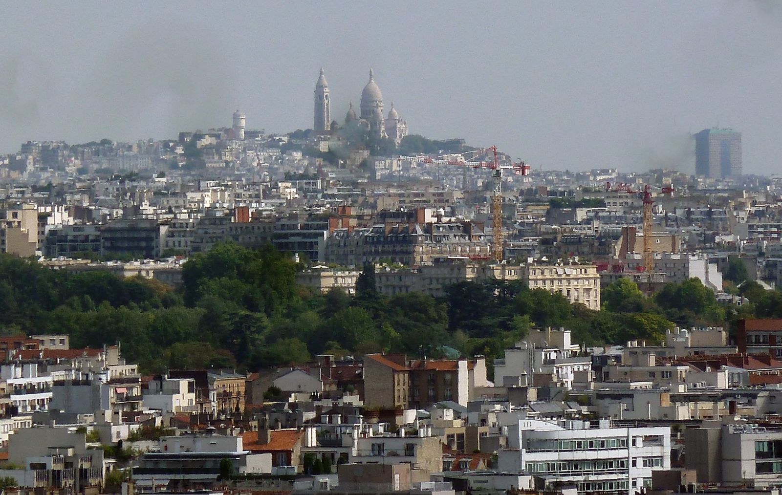 Diagnostics immobilier Paris 18